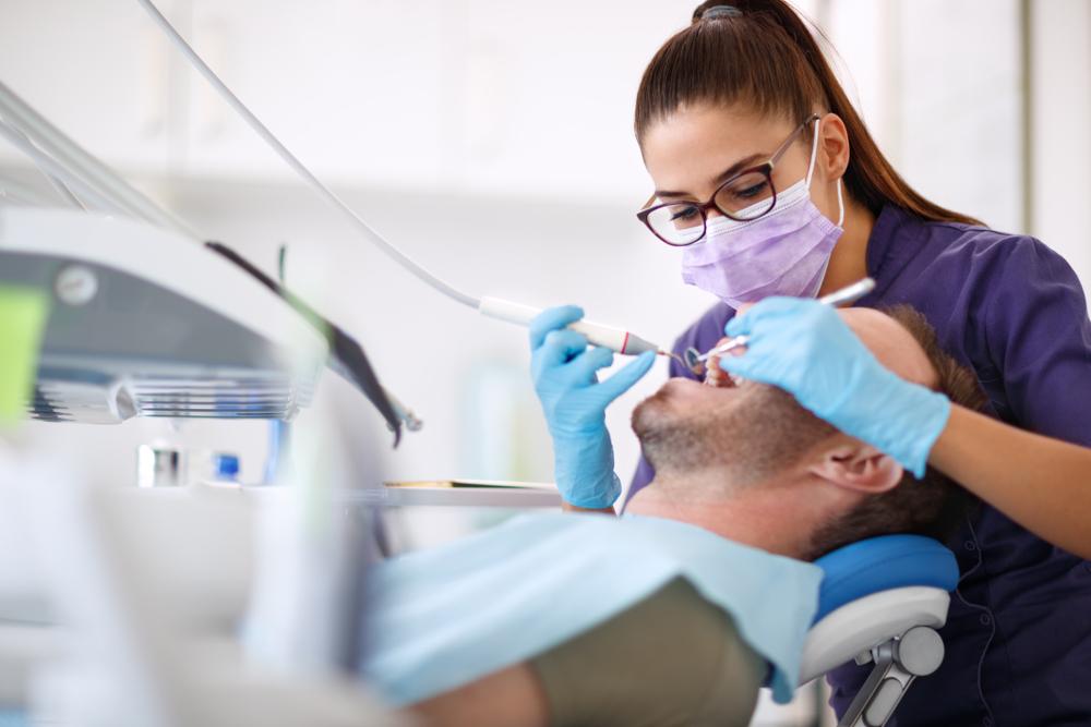 Università tirocinio Monza odontoiatria