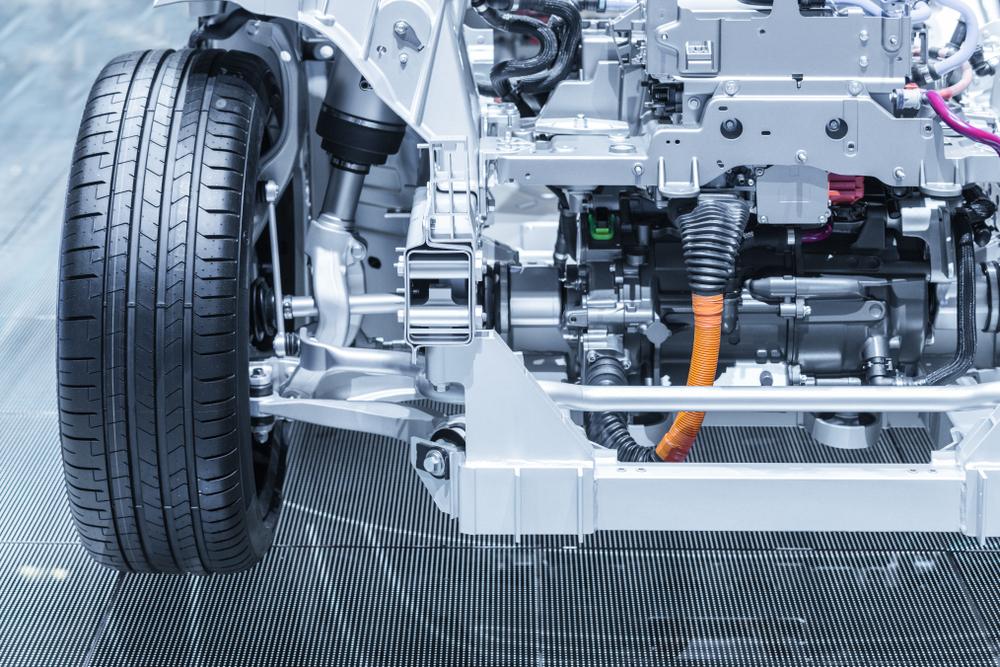 mobilita sostenibile motori elettrici