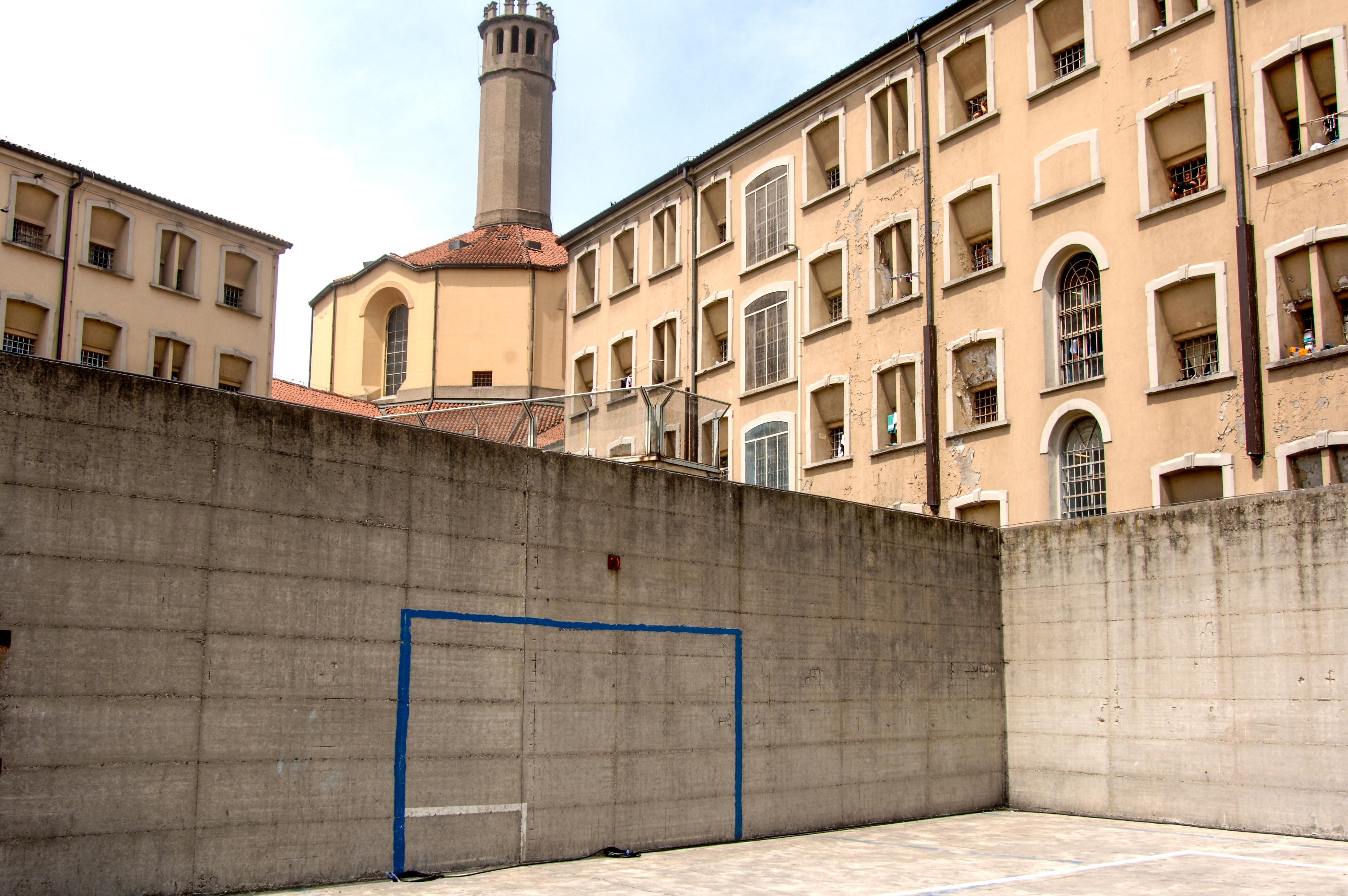 Vaccinazioni Covid carceri Lombardia