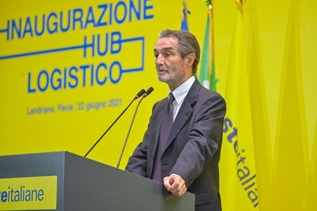 Hub Poste Italiane