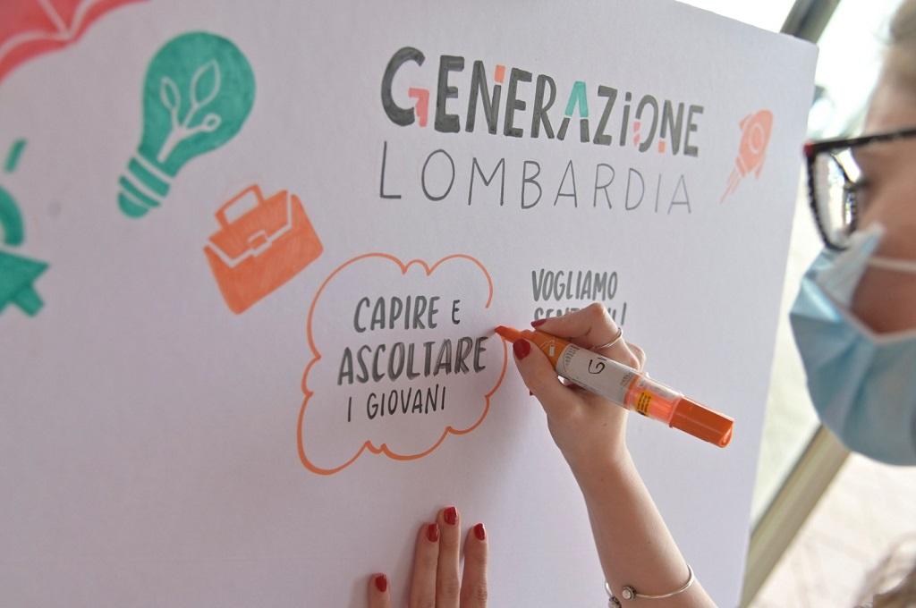 Generazione Lombardia Pavia