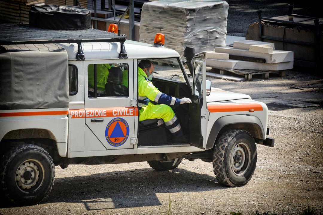 protezione civile 5 milioni