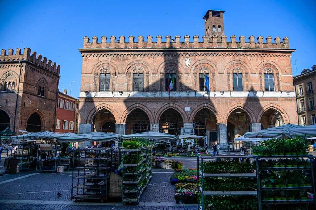 Piano Lombardia Cremona