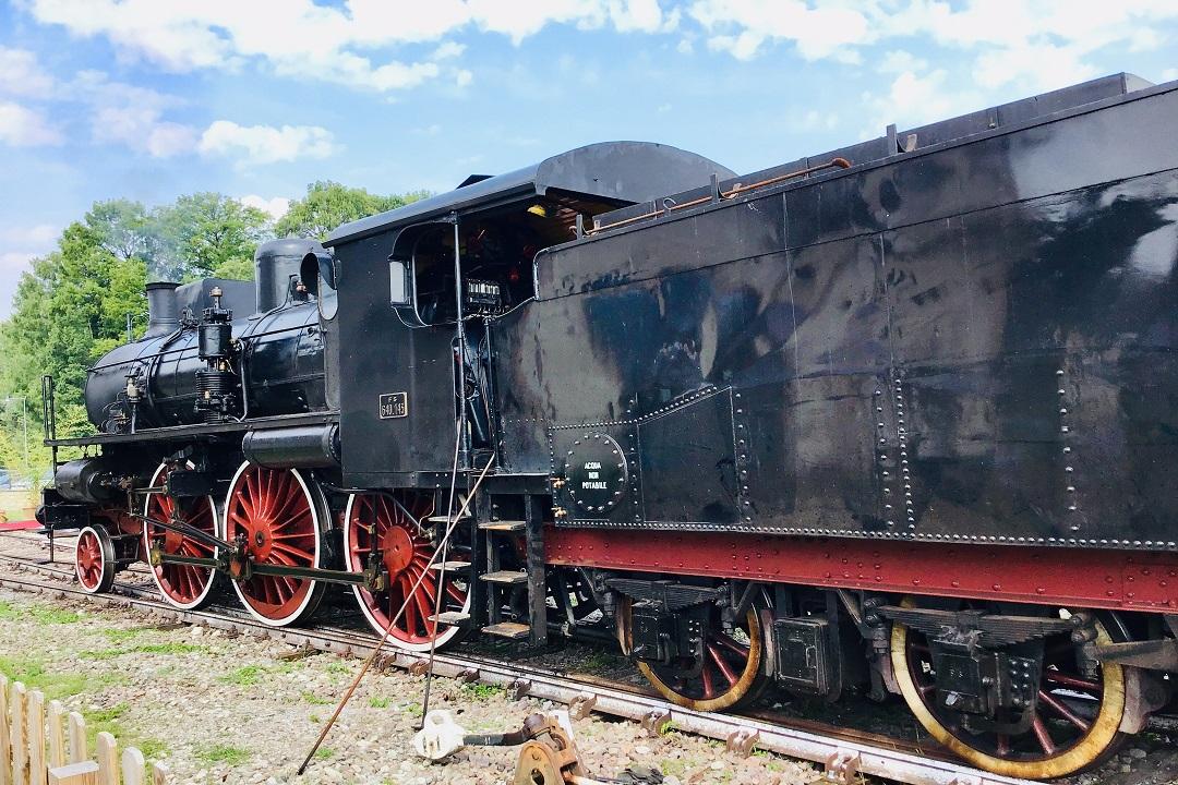 treni storici paratico sarnico