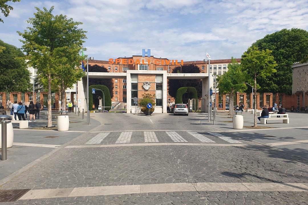 Spedali Civili Brescia