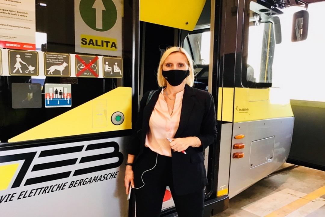 bergamo tramvia t2