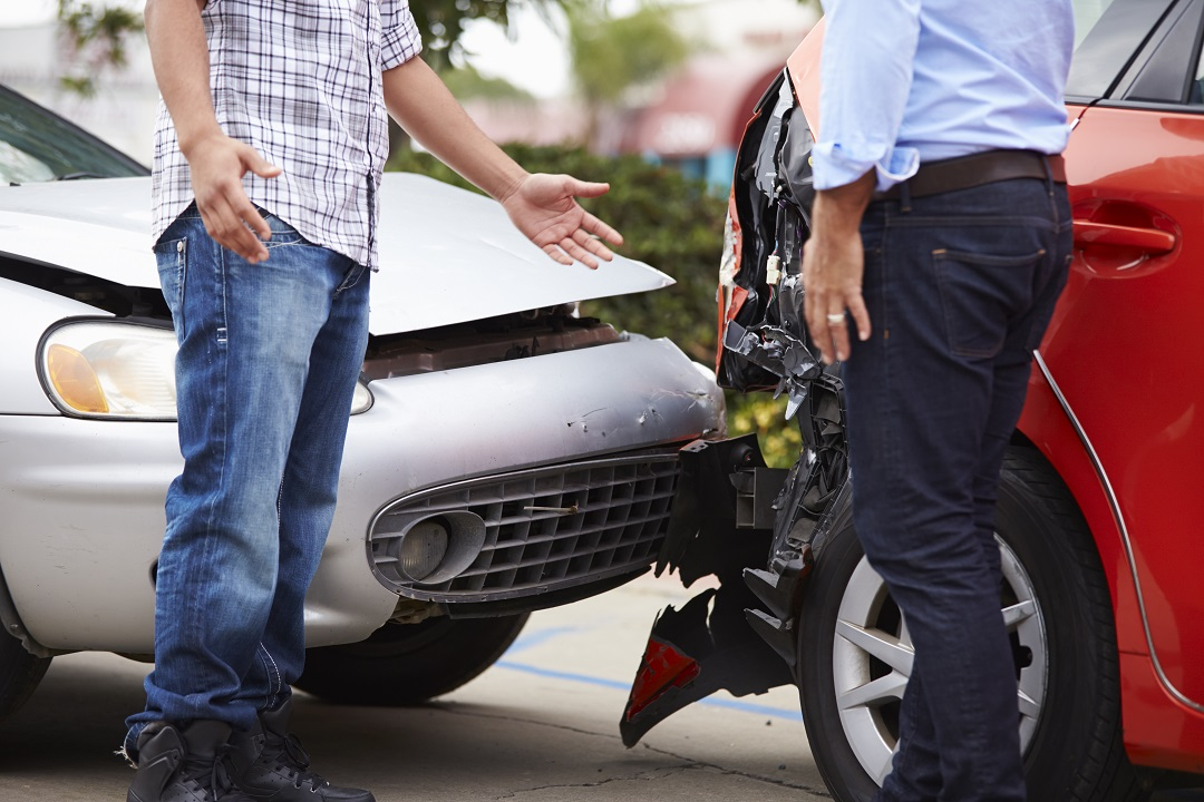 incidentalità stradale