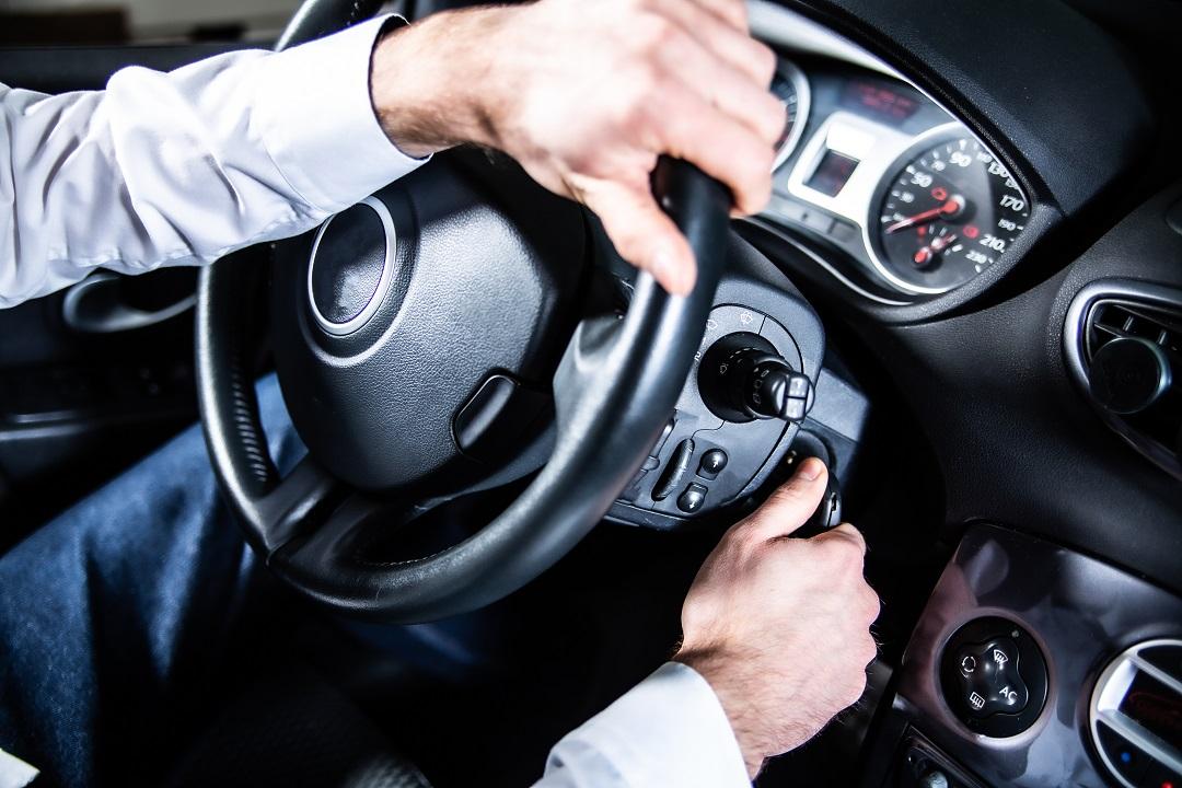 guidare chi guida