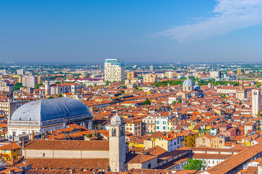 Brescia vaccinazioni over 60