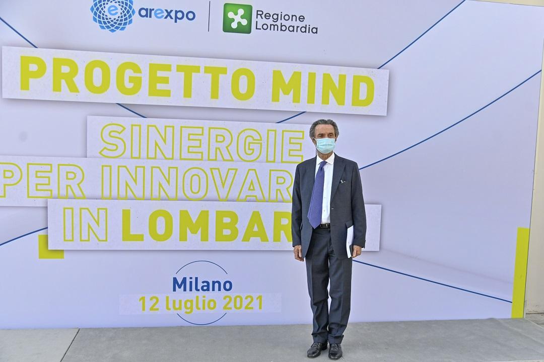 Mind Lombardia