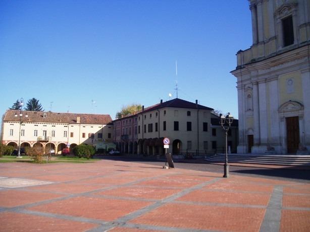 Sisma Mantova Quingentole