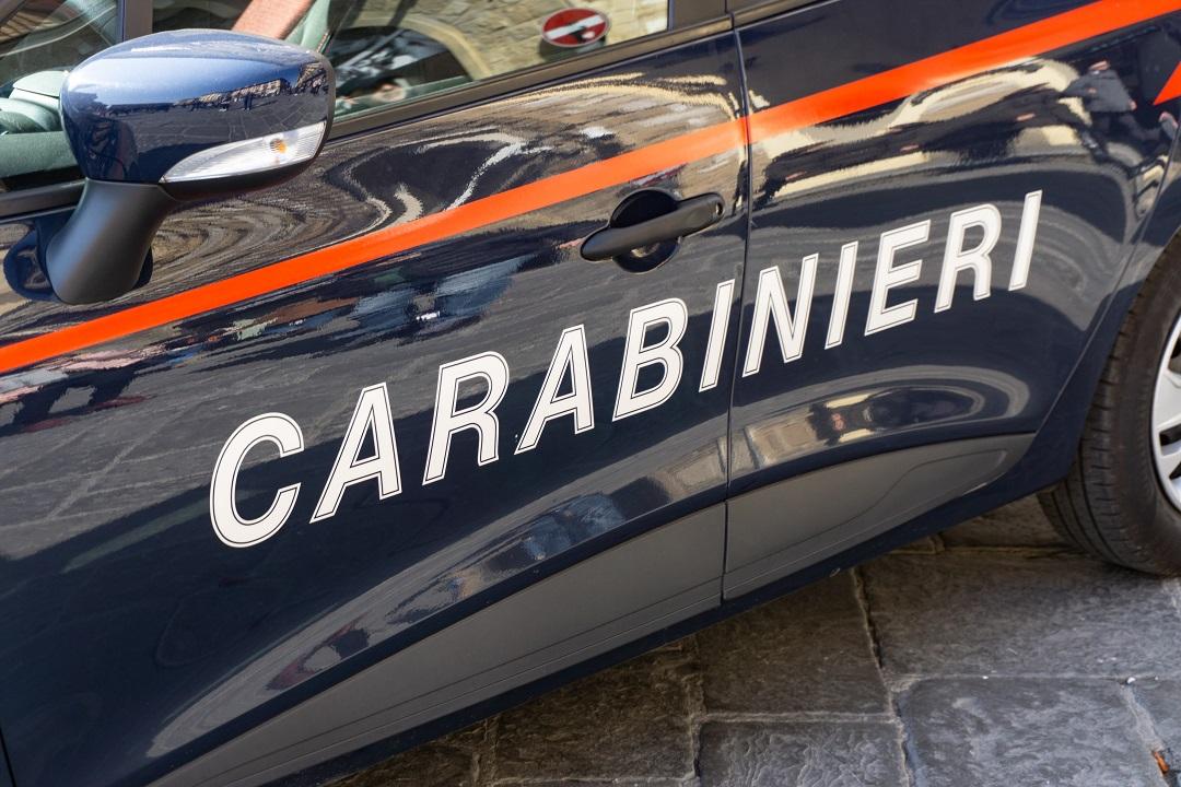 caserma carabinieri colico