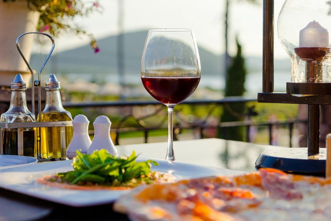 turismo olio vino