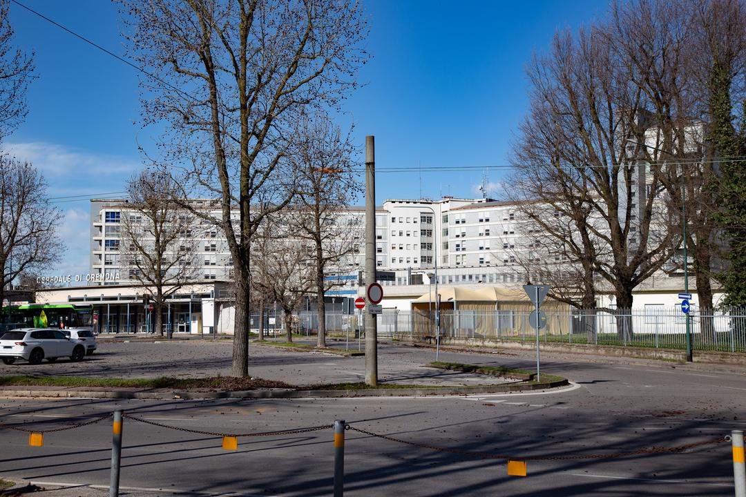 Cremona nuovo ospedale