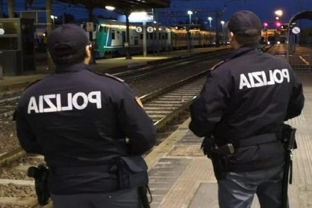 sicurezza treni agenti
