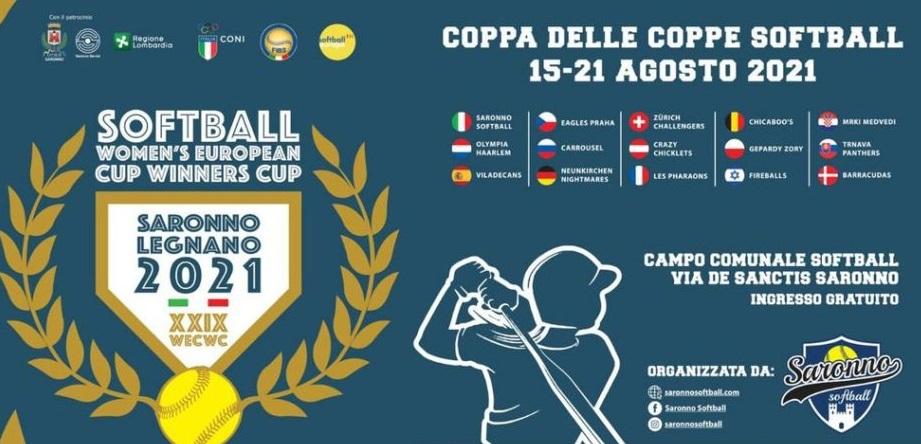 Coppa Coppe Softball