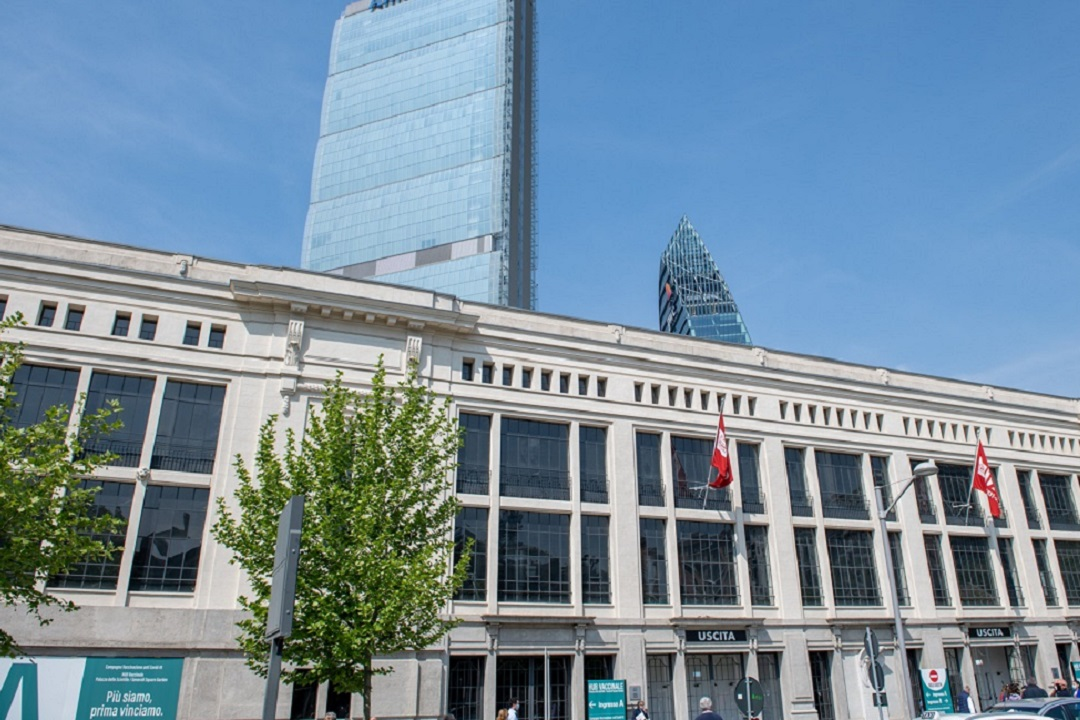 Hub Palazzo Scintille