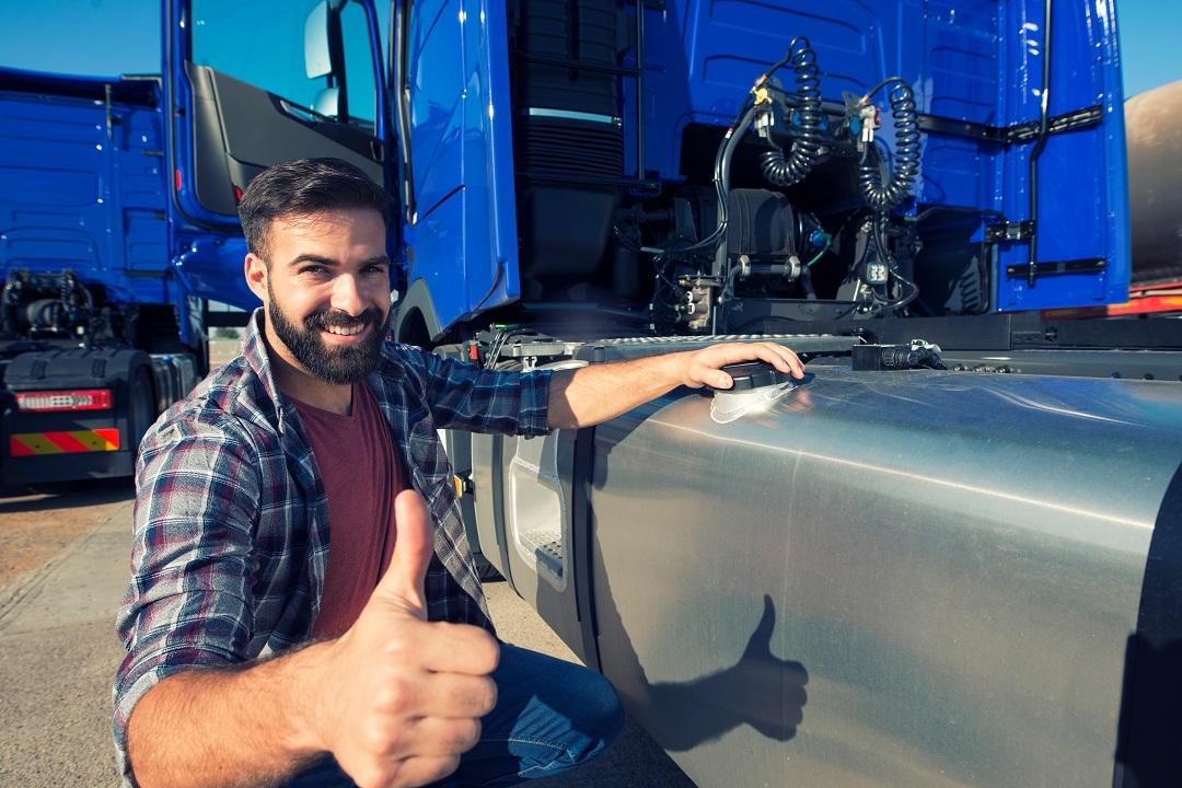 Incentivi per i camionisti in Lombardia