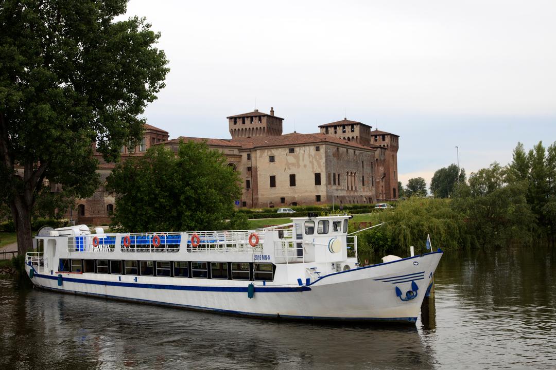 Porti fluviali Zls