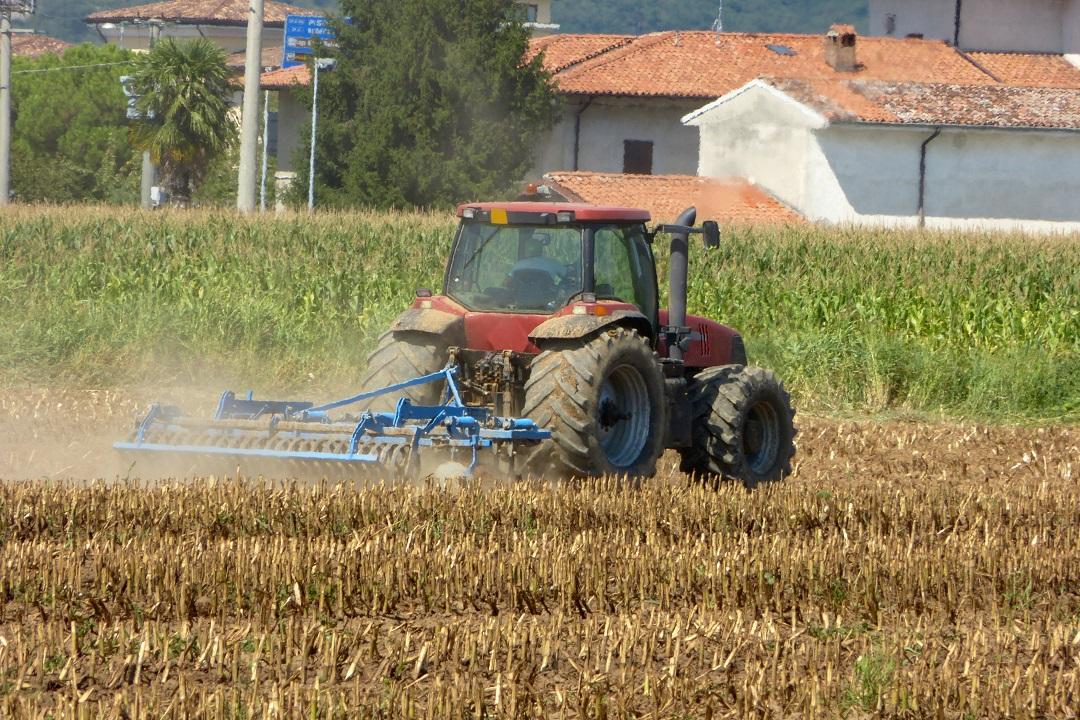 48 milioni imprenditori agricoli