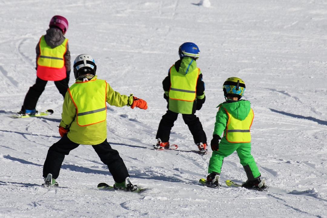 ristori scuole sci
