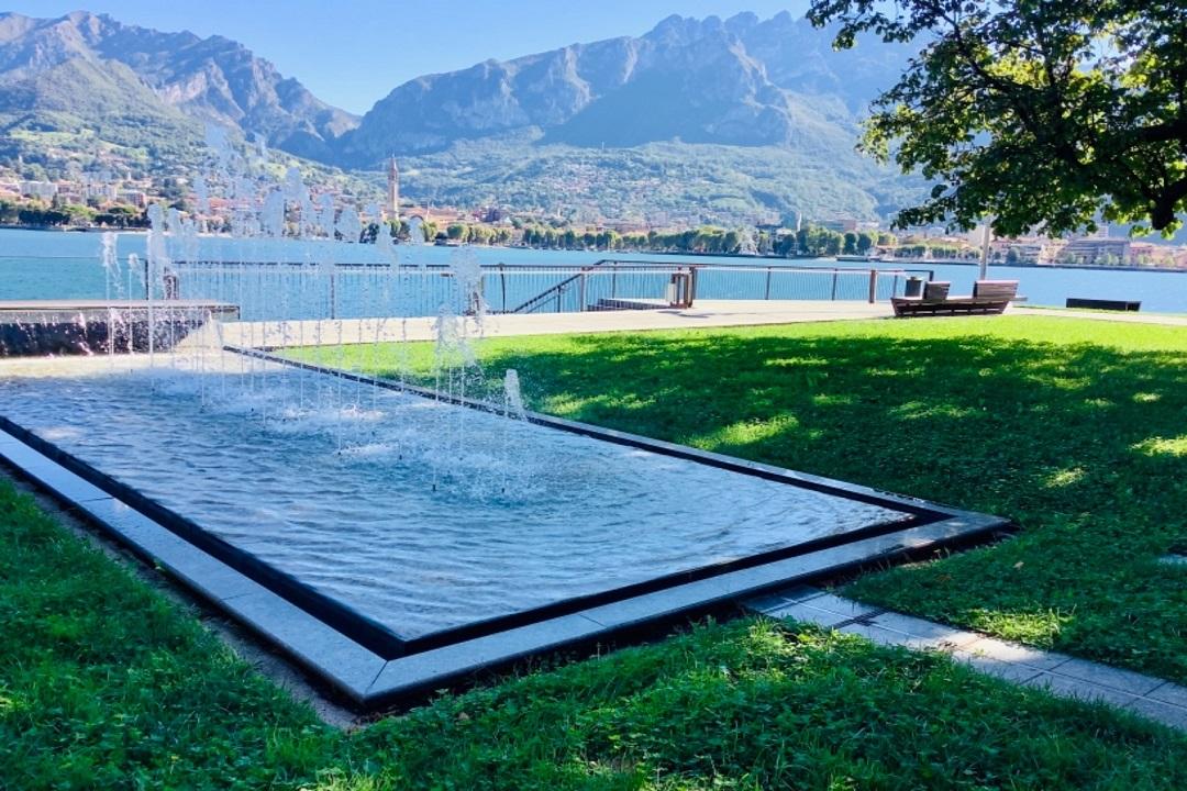 lario laghi minori