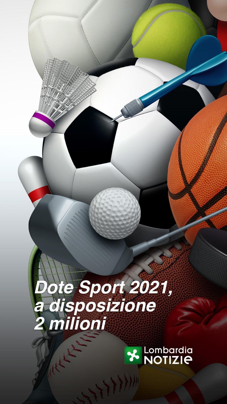 Dote Sport 2021