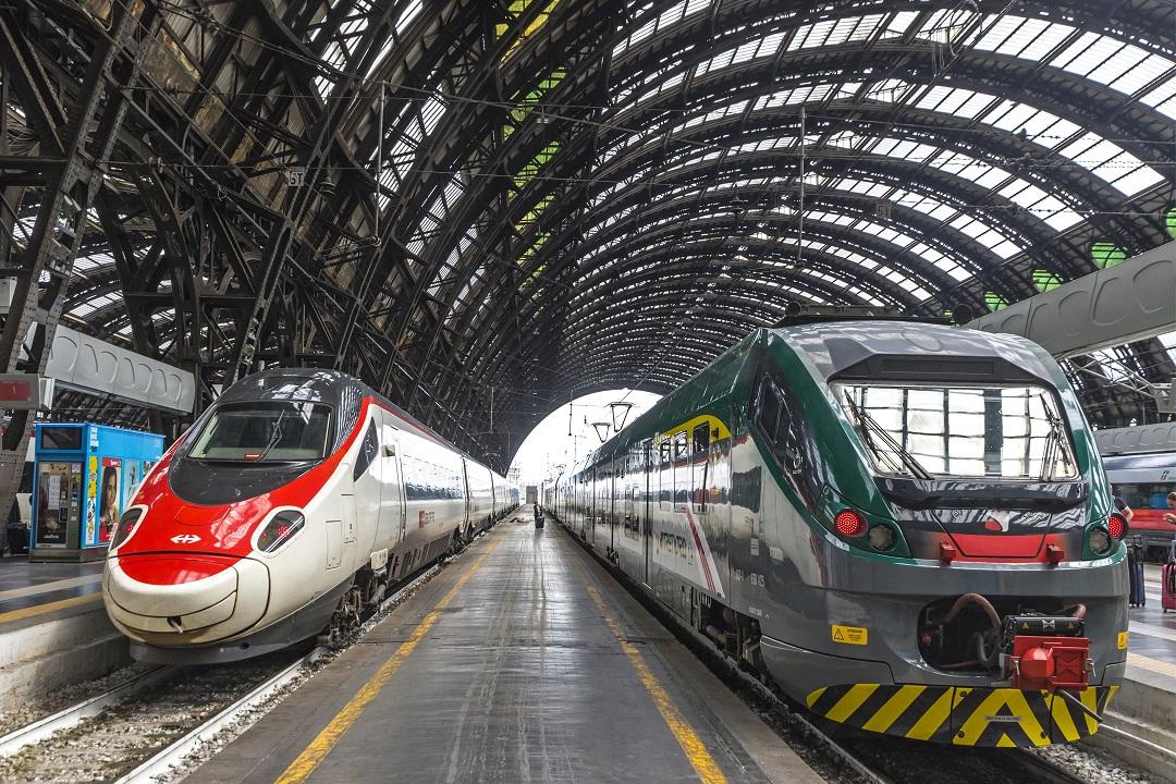 piano strategico ferrovie nord