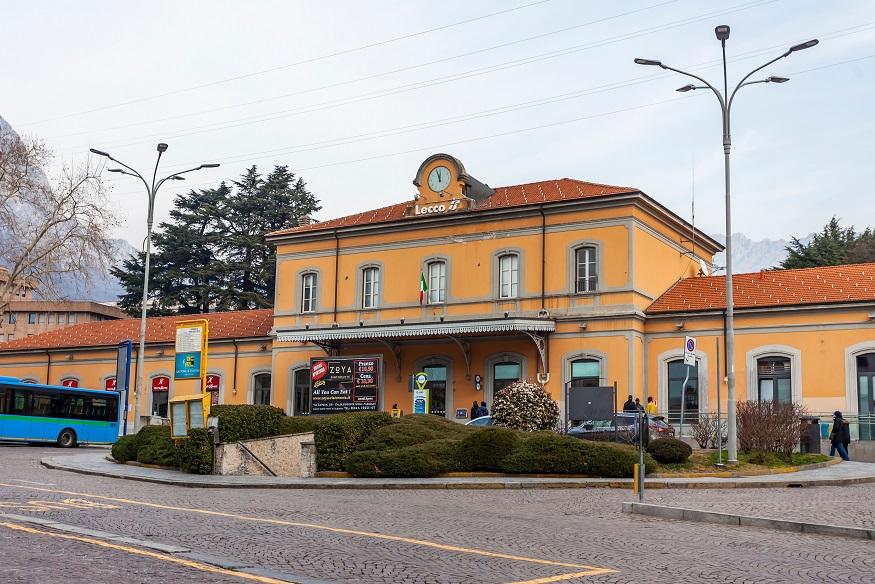 sicurezza Milano Lecco