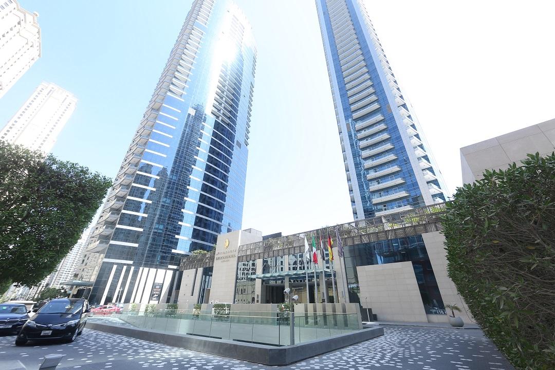 Dubai economia circolare