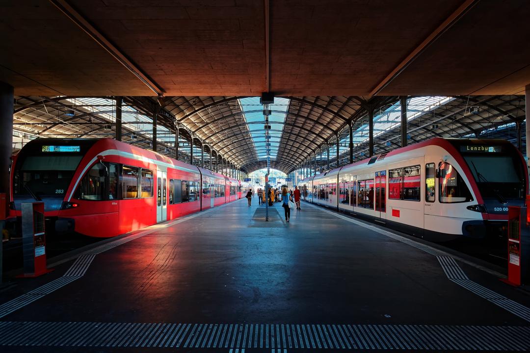 Raddoppio ferroviario Milano-Mortara