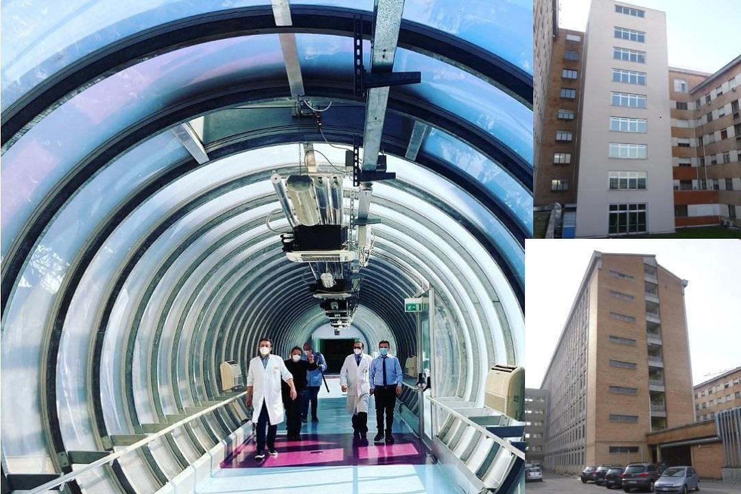 Ospedale Vizzolo Predabissi