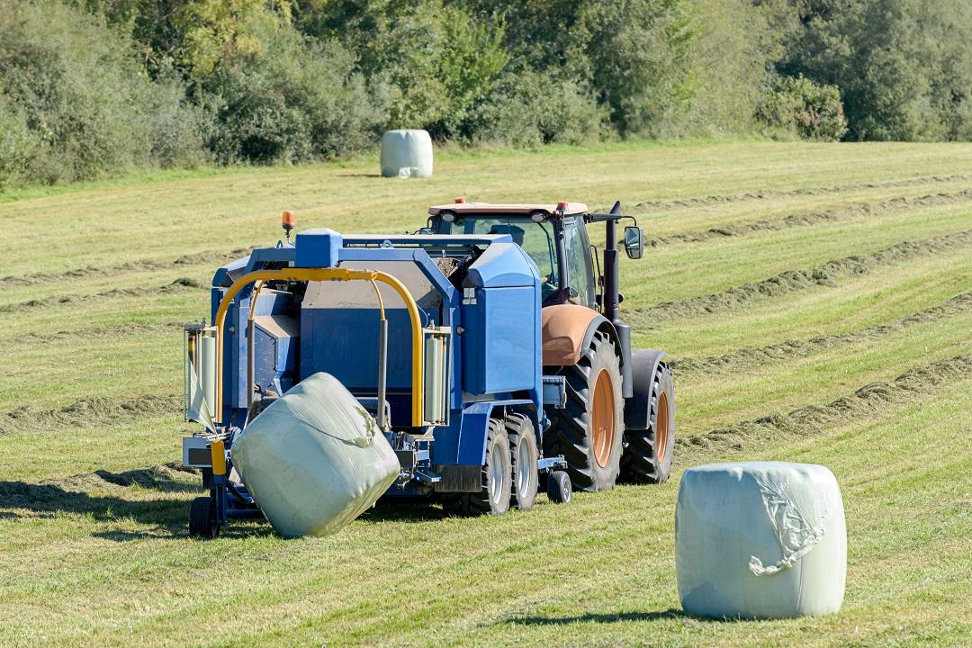 meccanizzazione agricoltura